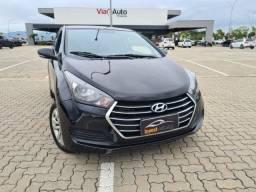 Hyundai - HB20s Comf. Plus 1.6 Aut. - 2018 (Baixa KM)