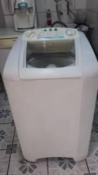 "Máquina de Lavar Roupas Electrolux LF80 Turbo/ limpeza 8 Kg ""Entrega Grátis"""