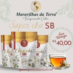 Chá SB!