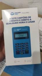 Maquineta Mercado Pago (Faço entrega)