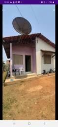 Vendo casa no conjunto Itatiaia