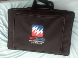 Bag pedais