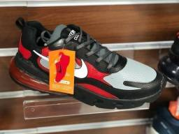 Vendo tênis nike air react ( 125 com entrega )