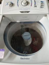 Máquina de lavar Eletrolux 13kg Turbo capacidade