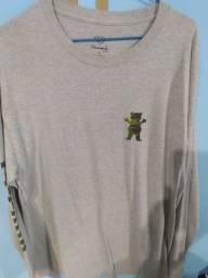 Camisa Grizzly CAMU Original