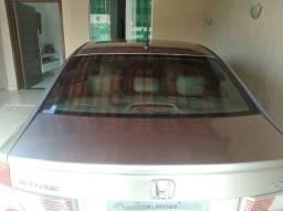 Honda Civic 2012 Automático