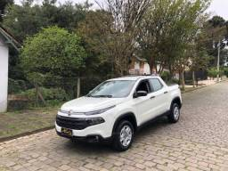 Fiat toro 1.8 endurance at flex 4p automático 2019 r$ 78.900