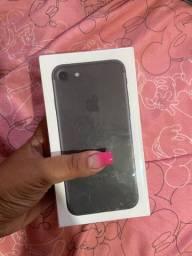 IPhone 7 32gb (novo e lacrado)