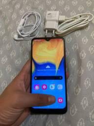 Samsung A20 32GB com Acessórios