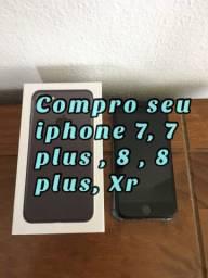 Iphone 8 e XR