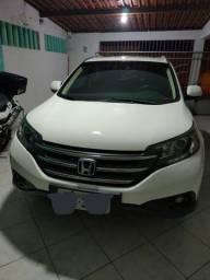 Honda crv elx 2.0 4x2 Aut. 2014/2014