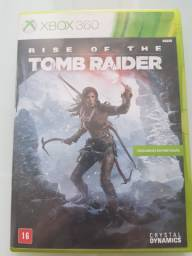 Rise Of The Tomb Raider PT-BR / XBOX 360
