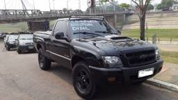 Chevrolet S10 - Colina Cabine Simples 4x4