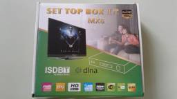 Conversor Digital P/ Tv Usb Hd Set Top Box