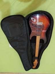Guitarra tagima
