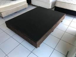 Base box de casal 1.88 x 1.38m - ENTREGAMOS HOJE