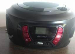 Som/Rádio Novo
