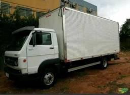 COMPRO caminhão Baú 3/4 leia o anúncio