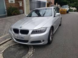 BMW 320i TOP 2010 2. DONO TODA ORIGINAL ACEITA TROCA