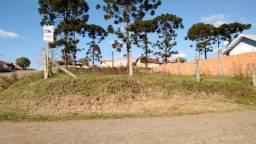 Terreno em Mafra/SC - Faxinal