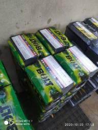 Bateria 40ah amperes Nova