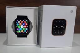 Relógio Smartwatch W46 + Brinde(pulseira) 44mm Watchface
