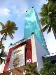 Boreal Tower - brilho, requinte e beleza em plena Avenida Atlântica, em Balneário Camboriu