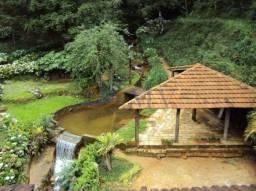 Chácara à venda com 5 dormitórios em Fazenda inglesa, Petrópolis cod:000119
