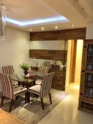 Apartamento à venda com 3 dormitórios em Cristo redentor, Porto alegre cod:3459