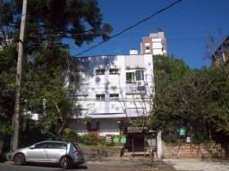 Apartamento à venda com 1 dormitórios em Petrópolis, Porto alegre cod:2431