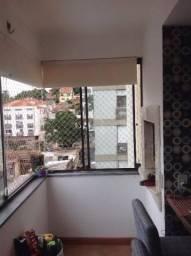 Apartamento à venda com 1 dormitórios em Petrópolis, Porto alegre cod:4259