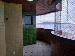 Apartamento com 3 dormitórios para alugar, 96 m² por R$ 2.500,00/mês - Vila Guilhermina -