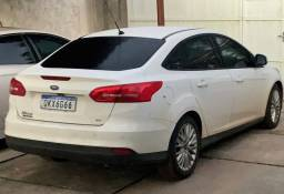 Vendo Focus Sedan Aut 2017/2017