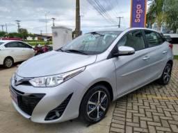 Toyota Yaris Hatch 1.5 XS CVT (Flex)