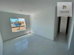 Apartamento à venda, 51 m² por R$ 209.999,99 - Jardim Cidade Universitária - João Pessoa/P