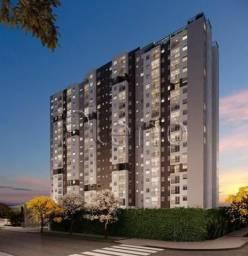 Apartamento à venda com 3 dormitórios em Bonfim, Campinas cod:AP012954