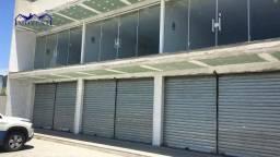 Loja para locação com excelente localização - Flamengo - Maricá/RJ