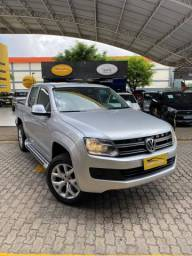 AMAROK 2014/2015 2.0 S 4X4 CD 16V TURBO INTERCOOLER DIESEL 4P MANUAL