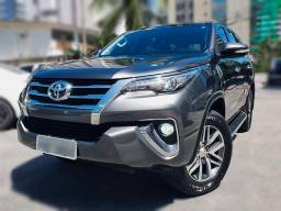 Toyota Hilux SW4 4x4 2.8 Diesel