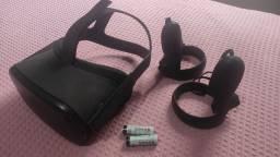 Oculus Quest 64gb *pouquíssimo uso*