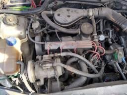 Logus 1.8 Volkswagen