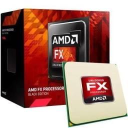 Kit FX 6300 e Monitor