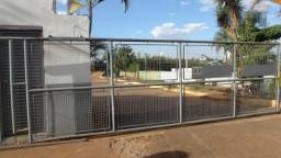 Galpão, 3000 m² - venda por R$ 2.800.000,00 ou aluguel por R$ 25.000/mês - Jardim Presiden