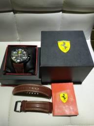 Relógio Ferrari Scuderia 0830029 Chronograph