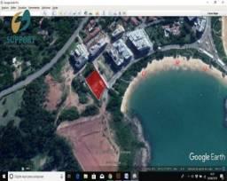 Terreno à venda em Enseada azul, Guarapari cod:TE0010_SUPP