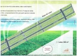 Terreno à venda, 345 m² por R$ 50.000,00 - Eco Park Residence IV - Navirai/MS
