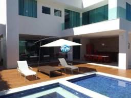 Casa de condomínio à venda com 5 dormitórios em Guarajuba, Guarajuba (camaçari) cod:40