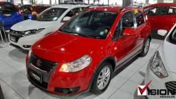 SX4 2013/2014 2.0 4X4 16V GASOLINA 4P AUTOMÁTICO