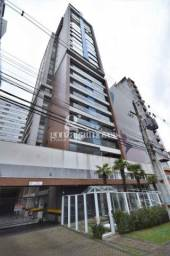 Apartamento para alugar com 1 dormitórios em Campina do siqueira, Curitiba cod:64102001
