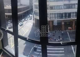 Sala para alugar, 48 m² por R$ 799,00/mês - Centro - Niterói/RJ